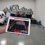 Dynomax software on WiFi